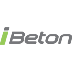 iBeton s.r.o. – logo společnosti