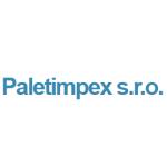 Paletimpex s.r.o. – logo společnosti