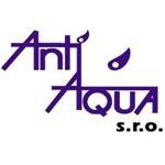 ANTI AQUA, s.r.o. – logo společnosti