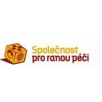 Středisko rané péče SPRP Ostrava – logo společnosti
