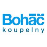 Boháč Břetislav - koupelny Boháč – logo společnosti