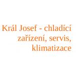 Král Josef - chladící zařízení, servis, klimatizace – logo společnosti