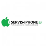 SERVIS - IPHONE.EU iPad a iPod servis – logo společnosti