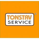 TONSTAV-SERVICE s.r.o. (pobočka Ostrava-Hrabová) – logo společnosti