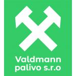 Valdmann - palivo, s.r.o. – logo společnosti