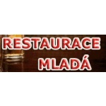 NOVÁ LUCIE - Restaurace MLADÁ – logo společnosti
