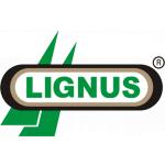 Lignus Frýdek-Místek s.r.o. - Husqvarna (pobočka Frýdek-Místek, Frýdek) – logo společnosti