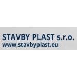 Stavby Plast s.r.o. – logo společnosti