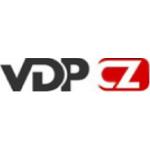 VDP CZ s.r.o. – logo společnosti