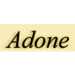 ADONE - znalecký ústav s.r.o. – logo společnosti