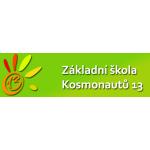 Základní škola a mateřská škola Ostrava-Zábřeh, Kosmonautů 13, příspěvková organizace – logo společnosti