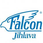 FALCON - Jihlava s.r.o. – logo společnosti