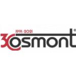 OSMONT s.r.o. – logo společnosti