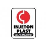 Výsledek obrázku pro logo injeton plast