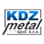 KDZ METAL, spol. s r.o. – logo společnosti