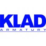 Armatury KLAD, spol. s r.o. – logo společnosti
