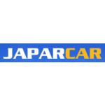 Štefek Jiří - JAPARCAR – logo společnosti