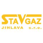 STAVGAZ Jihlava, s.r.o. – logo společnosti