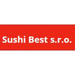 SUSHI BEST s.r.o. – logo společnosti