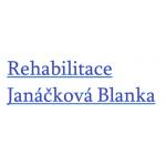 Janáčková Blanka – logo společnosti