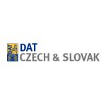 DAT CZECH & SLOVAK s.r.o. – logo společnosti