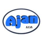 AJAN, s.r.o. – logo společnosti