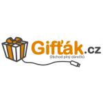Gifťák.cz – logo společnosti