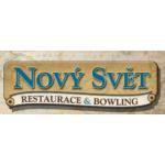 Radek Stančík - RESTAURACE & BOWLING NOVÝ SVĚT – logo společnosti