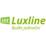 LUXLINE s.r.o. – logo společnosti