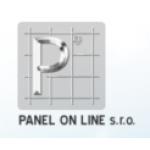 PANEL ON LINE s.r.o. – logo společnosti