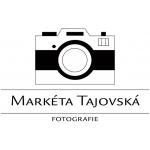 Markéta Tajovská, fotografie – logo společnosti