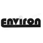 ENVIRON, s.r.o. – logo společnosti