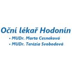 Oční Cesneková s.r.o. – logo společnosti