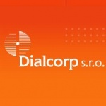 DIALCORP s.r.o. (Rychnov nad Kněžnou) – logo společnosti