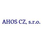 AHOS CZ, s.r.o. (pobočka Ostrava-Vítkovice) – logo společnosti