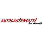 Hemelík Jan - Autolakýrnictví (Česká Lípa) – logo společnosti