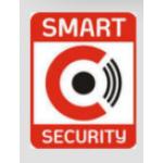 SMART security, s.r.o. (Praha) – logo společnosti