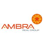 AMBRA REAL group s.r.o. – logo společnosti
