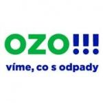 OZO Ostrava s.r.o. (pobočka Ostrava, Slovenská) – logo společnosti