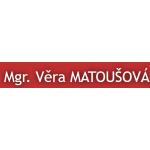 Matoušová Věra, Mgr., advokát – logo společnosti