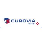 EUROVIA CS, a.s. (pobočka Praha 14) – logo společnosti