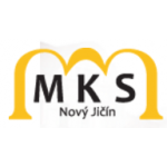 Městské kulturní středisko Nový Jičín - propagační dílna při MěstKS Nový Jičín – logo společnosti