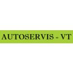 Autoservis - VT - Josef Veselý – logo společnosti