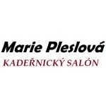 Pleslová Marie – logo společnosti