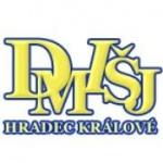 Domov mládeže, internát a školní jídelna, Hradec Králové, Vocelova 1469/5 – logo společnosti