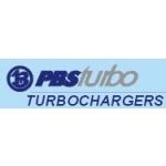 PBS Turbo, s.r.o. – logo společnosti