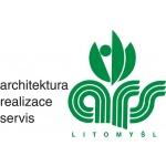 Vavřín Jan - ARS (pobočka Litomyšl - okrasná školka) – logo společnosti