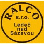 RALCO, s.r.o. – logo společnosti