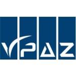 VPAZ, s.r.o. – logo společnosti