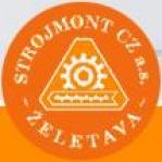 STROJMONT CZ a.s. – logo společnosti